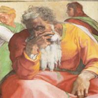 REMIX - Biblia Vechiul Testament Cartea Iui Ieremia  Capitolul 1 pptx.