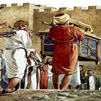 REMIX - Biblia Vechiul Testament Cartea III-a a lui Ezdra  Capitolul 1 pptx.