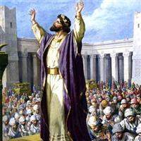 REMIX - Biblia Vechiul Testament Cartea înțelepciunii lui Solomon  Capitolul 9 pptx.