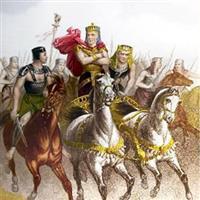 REMIX - Biblia Vechiul Testament Cartea înțelepciunii lui Solomon  Capitolul 19 pptx.