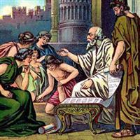 REMIX - Biblia Vechiul Testament Eccleziasticul  Capitolul 3 pptx.