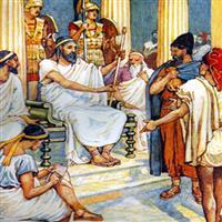 REMIX - Biblia Vechiul Testament Eccleziasticul  Capitolul 10 pptx.