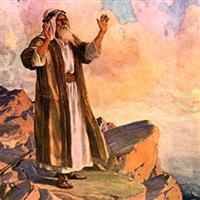 REMIX - Biblia Vechiul Testament Eccleziasticul  Capitolul 45 pptx.