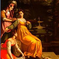 REMIX - Biblia Vechiul Testament Istoria Susanei  Capitolul 1 Partea I