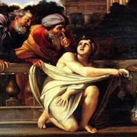 REMIX - Biblia Vechiul Testament Istoria Susanei  Capitolul 1 Partea II-a pptx.