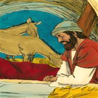 REMIX - Biblia Noul Testament Matei  Capitolul 1 Partea III-a  pptx.