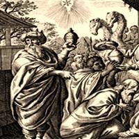 REMIX - Biblia Noul Testament Matei  Capitolul 2  Partea VI-a  pptx.
