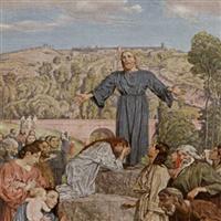 REMIX - Biblia Noul Testament Matei  Capitolul 7  Partea I  pptx.