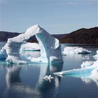 Imagini din Groenlanda