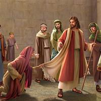 REMIX - Biblia Noul Testament Matei  Capitolul 9  Partea V-a  pptx.