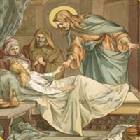 REMIX - Biblia Noul Testament Matei  Capitolul 9  Partea VI-a  pptx.