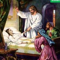REMIX - Biblia Noul Testament Matei  Capitolul 9  Partea VII-a  pptx.
