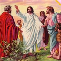 REMIX - Biblia Noul Testament Matei  Capitolul 10  Partea III-a  pptx.