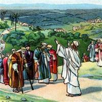 REMIX - Biblia Noul Testament Matei  Capitolul 11   pptx.