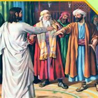 REMIX - Biblia Noul Testament Matei  Capitolul 12  Partea III-a  pptx.