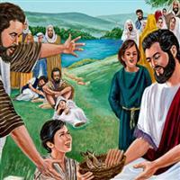 REMIX - Biblia Noul Testament Matei  Capitolul 14  Partea VIII-a  pptx.
