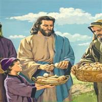 REMIX - Biblia Noul Testament Matei  Capitolul 14  Partea IX-a  pptx.