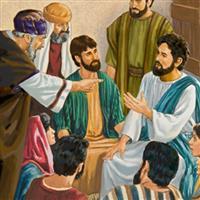 REMIX - Biblia Noul Testament Matei  Capitolul 15  Partea I