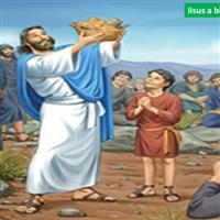 REMIX - Biblia Noul Testament Matei  Capitolul 15  Partea III-a pptx