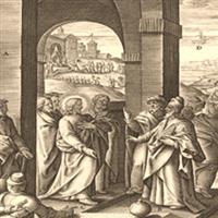 REMIX - Biblia Noul Testament Matei  Capitolul 16  Partea I