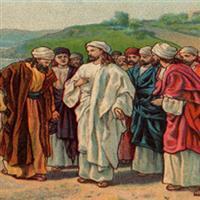 REMIX - Biblia Noul Testament Matei  Capitolul 16  Partea II-a pptx