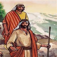 REMIX - Biblia Noul Testament Matei  Capitolul 17  Partea I