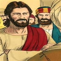 REMIX - Biblia Noul Testament Matei  Capitolul 17  Partea III-a