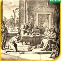 REMIX - Biblia Noul Testament Matei  Capitolul 18  Partea III-a