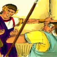 REMIX - Biblia Noul Testament Matei  Capitolul 18  Partea IV-a