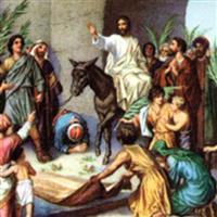 REMIX - Biblia Noul Testament Matei  Capitolul 21  Partea III-a