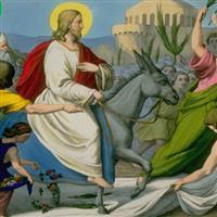 REMIX - Biblia Noul Testament Matei  Capitolul 21  Partea IV-a