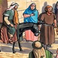 REMIX - Biblia Noul Testament Matei  Capitolul 21  Partea V-a