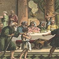 REMIX - Biblia Noul Testament Matei  Capitolul 22  Partea II-a   (2)