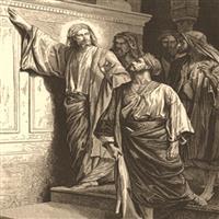 REMIX - Biblia Noul Testament Matei  Capitolul 24  Partea I