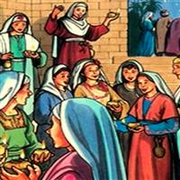 REMIX - Biblia Noul Testament Matei  Capitolul 25  Partea I