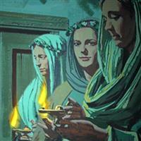 REMIX - Biblia Noul Testament Matei  Capitolul 25  Partea III-a