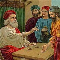 REMIX - Biblia Noul Testament Matei  Capitolul 25  Partea V-a
