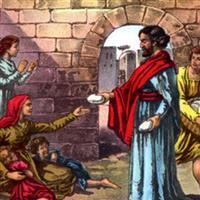 REMIX - Biblia Noul Testament Matei  Capitolul 25  Partea VII-a