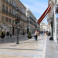 Malaga prima parte.
