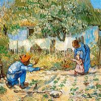 Van Gogh...plagiator