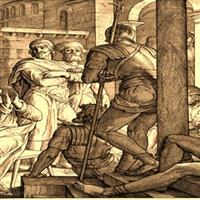 REMIX - Biblia Noul Testament Matei  Capitolul 26  Partea XVII -a