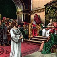 REMIX - Biblia Noul Testament Matei  Capitolul 27  Partea II-a