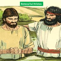 REMIX - Biblia Noul Testament Marcu  Capitolul 1  Partea IV-a