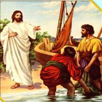 REMIX - Biblia Noul Testament Marcu  Capitolul 1  Partea IX-a