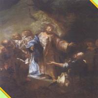 REMIX - Biblia Noul Testament Marcu  Capitolul 2  Partea IV-a
