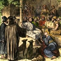 REMIX - Biblia Noul Testament Marcu  Capitolul 2  Partea V-a