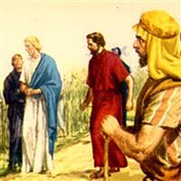 REMIX - Biblia Noul Testament Marcu  Capitolul 2  Partea VI-a