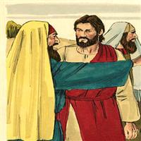 REMIX - Biblia Noul Testament Marcu  Capitolul 2  Partea VII-a