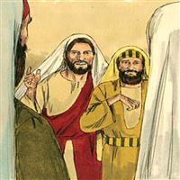 REMIX - Biblia Noul Testament Marcu  Capitolul 3  Partea I
