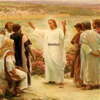 REMIX - Biblia Noul Testament Marcu  Capitolul 3  Partea II-a